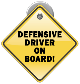 Defensive Driving Knowledge